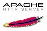 Логотип HTTP-сервера Apache