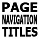 page_navigation_titles
