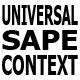 Universal Sape Context Plugin